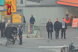 Arrestati due gruppi di rapinatori in trasferta