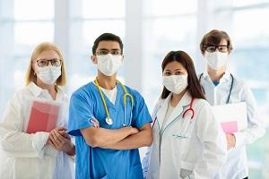 Gallera: 176 milioni per 1.600 nuovi infermieri di famiglia