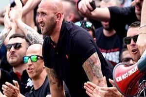 Confisca dei beni e sorveglianza speciale per il capo ultras del Milan Luca Lucci