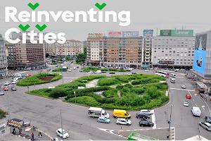 Reinventing cities. Ecco i progetti finalisti
