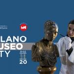 Dal 31 luglio al 2 agosto Milano Museo city 2020