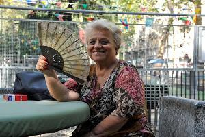 Riprendono le attività di assistenza e animazione per gli anziani