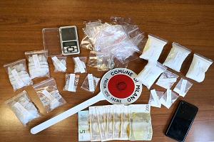 Sequestrate oltre 1.800 dosi di shaboo e 3 etti di ketamina