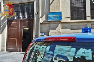 Marocchino arrestato per furto d'auto