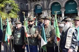Lombardia: approvati criteri per iscrizione associazioni combattentistiche