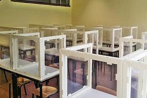 Il Comune cerca fornitori per moduli temporanei destinati ad aule scolastiche