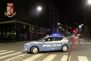 Arrestato Rumeno per furto in un supermercato