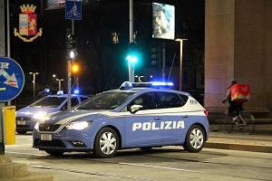 Controlli di Polizia sui Navigli e a NoLo