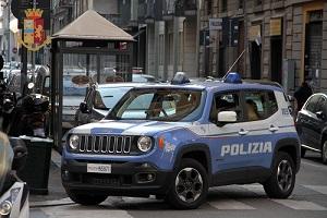 Controlli di Polizia in centro, in Stazione, Porta Venezia e Nolo
