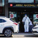 Coronavirus/Lombardia, Monti: a Malpensa effettuati 8mila tamponi