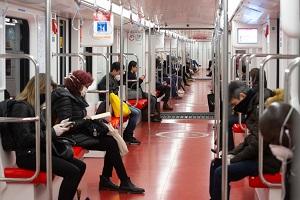 Da ieri permesso usare il 100% dei posti a sedere sui mezzi pubblici
