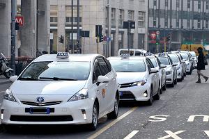 Voucher per corse taxi scontate per anziani, medici e disabili