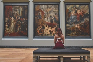 politica a colpi di musei