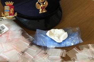 Cubano arrestato per detenzione di stupefacenti