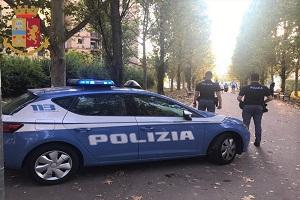 Aggressione in strada: arrestati due rapinatori
