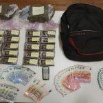 Sequestrati 3 kg di droga a Cologno Monzese