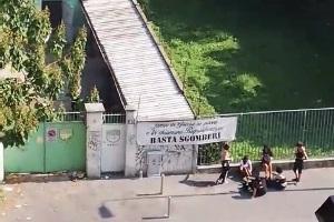 De Chirico (FI): occupata anche l'ex scuola di via Verro