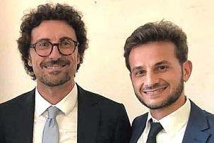 Degli Angeli - Toninelli