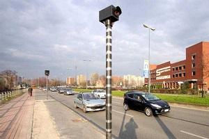 Autovelox nelle strade urbane. De Corato: è una persecuzione