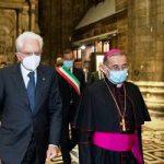 In Duomo il Requiem di Verdi in memoria dei morti di covid