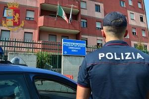 Truffa dello specchietto: arrestati due truffatori