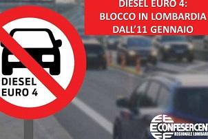 confesercenti diesel