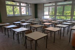 Dal Comune 1,5 milioni di euro per gli arredi degli istituti scolastici