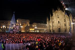Pubblicato il bando per la realizzazione del Capodanno in Duomo