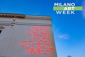 Due nuove opere per Artline Milano nel parco di Citylife