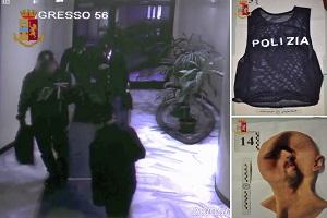 Arresta banda di finti poliziotti