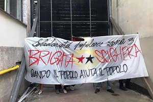Collettivo Kasciavit occupa immobile a Lambrate. Sardone: ennesimo sfregio a Milano