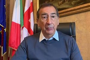 Sala: Se la pandemia si scatena a Milano effetto dirompente