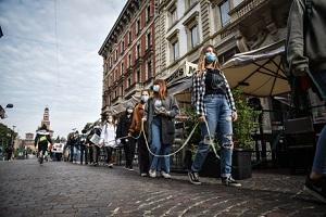 Tornano in piazza i giovani di Fridays for Future