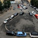 Piazzale Fabio Chiesa Piazza Tito Minniti diventano pedonali