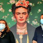 Fabbrica del vapore. Dal 10 ottobre la mostra Frida Kahlo