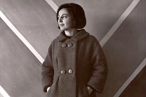 Da venerdì al Museo del Novecentola grande mostra: Carla Accardi. Contesti