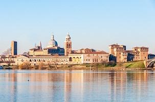 nella foto Mantova
