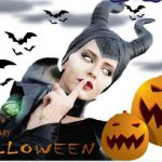 Halloween: il Circo di Peschiera Borromeo (Milano) mette in scena Maleficent Tribute