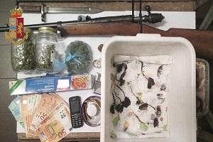 Arresti per droga in Giambellino e Corso Sempione