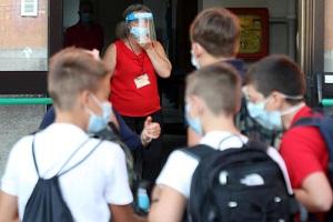 Dirigente scuole medie: il rientro tanto atteso è arrivato