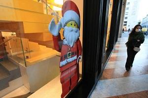 Confcommercio: speriamo in zona gialla prima di Natale