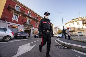 Carabinieri: arrivati 582 nuovi militari