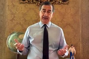 Sala: Milano rispetterà le decisioni del governo