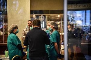 Apre nuovo hotel per isolamento a Milano