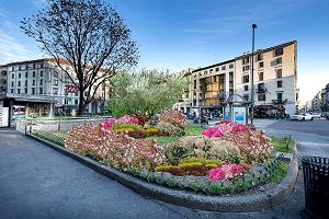 Inizia la riqualificazione delle aree tra Corso Como e Largo La Foppa