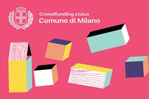 Crowdfunding civico: raccolti più di 60mila euro