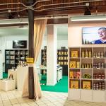 Artigiano in fiera: temporary shop nel Mercato comunale di Wagner