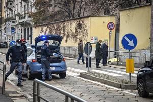 Clochard morto investito: indagati due autisti AMSA