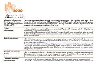 """L'associazione Lettera150: """"Cancellare l'Irap 2020 in Lombardia"""""""