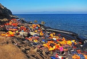A Lampedusa è il momento dei mini sbarchi. Nei giorni scorsi sono continuari gli